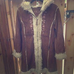 F. W. Fischer ~ Vintage Coat
